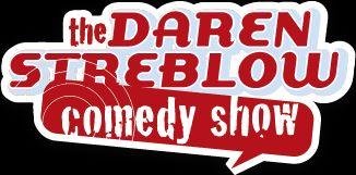 Buy The Daren Streblow Comedy Show - segment 1